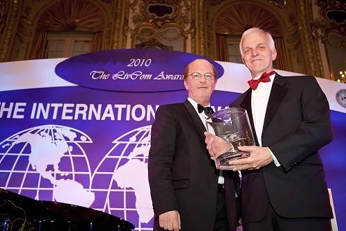LivCom Special Project Award
