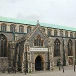 St Andrews and Blackfriar's Hall