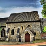 St Julian's church