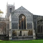 St Michael Coslany church