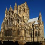 Norwich Catholic Cathedral