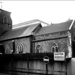 St Mary the Less church