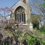 St Giles Spring 2008